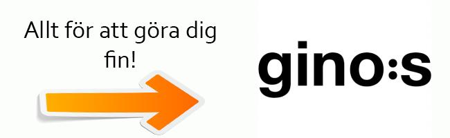 ginos-webbutik